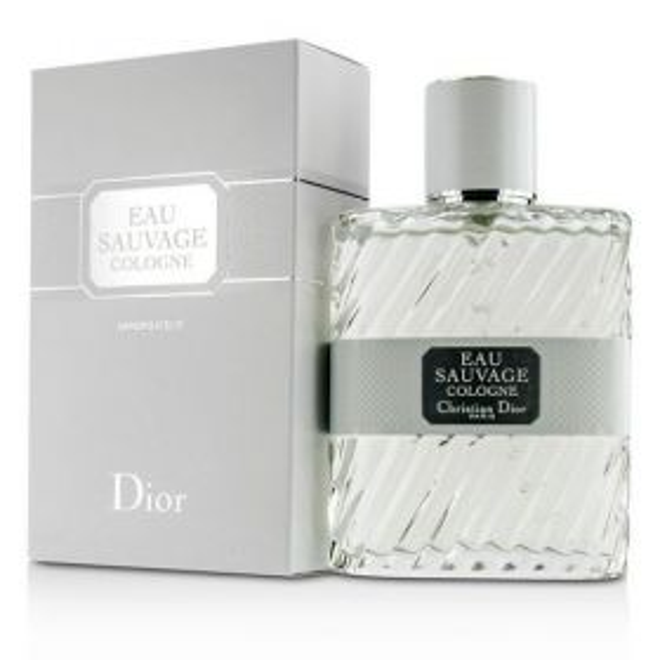 C.Dior  Eau Sauvage COLOGNE