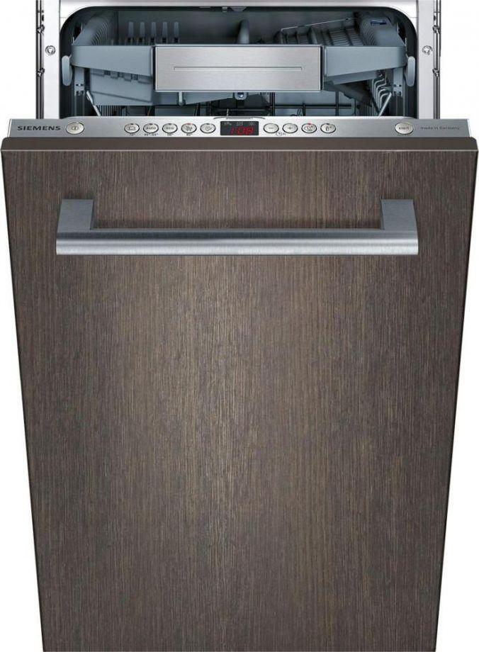 Встраиваемая посудомоечная машина Siemens SR615X30DR