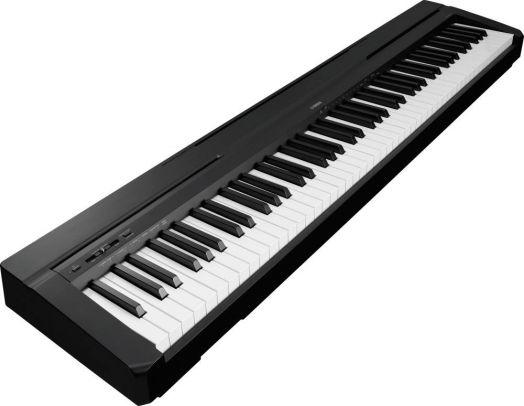YAMAHA P-45В Цифровое пианино