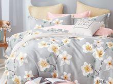 Комплект постельного белья Сатин SL  евро  Арт.31/365-SL
