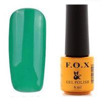 FOX/Фокс, гель-лак Pigment 185, 6 ml