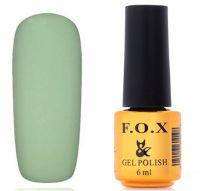 FOX/Фокс, гель-лак Pigment 176, 6 ml