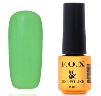 FOX/Фокс, гель-лак Pigment 182, 6 ml