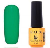 FOX/Фокс, гель-лак Pigment 183, 6 ml