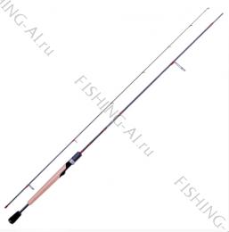 Спиннинг Kaida Elysium 1.98 м 0.5-5 гр ультралайт