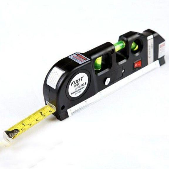 Лазерный строительный уровень Laser Levelpro 3