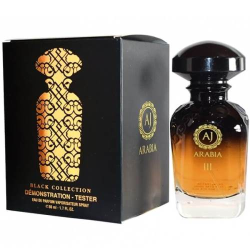 Aj Arabia III (тестер), 50 ml