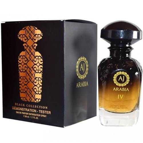 Aj Arabia IV (тестер), 50 ml