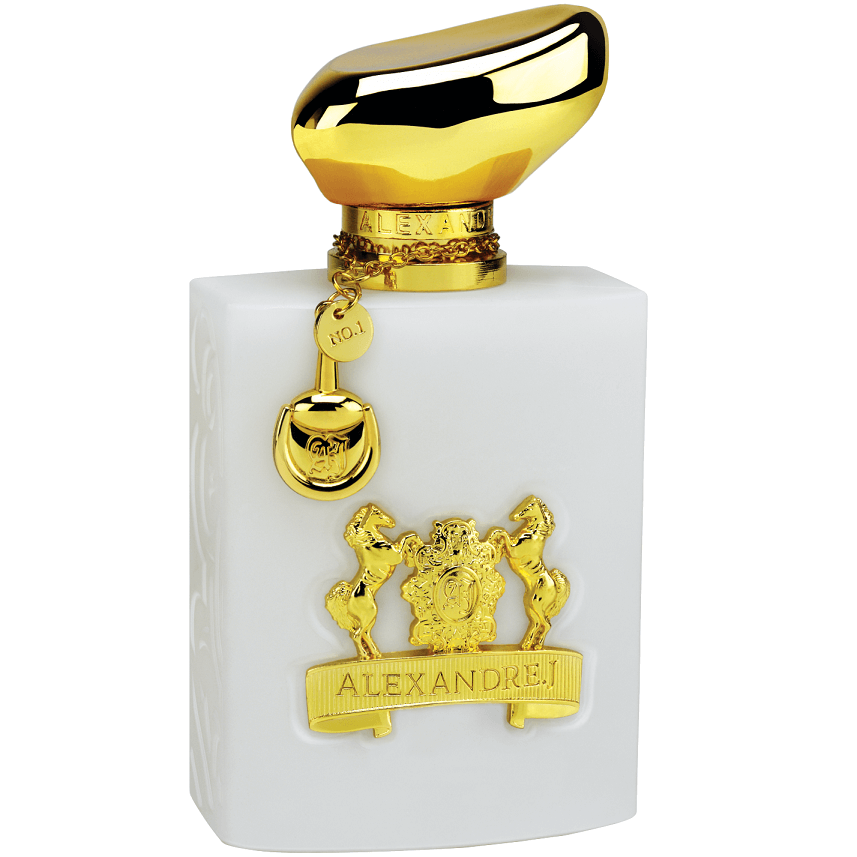 Alexandre J Oscent White (тестер), 100 ml