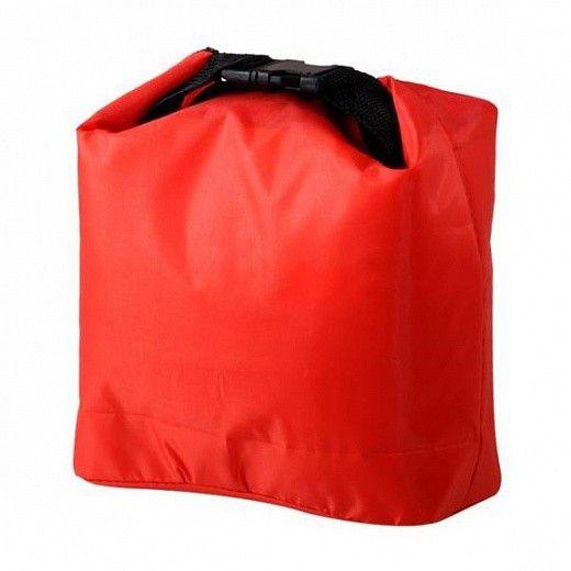 Сумка-термос для обедов Iconic Lunch Pouch красная