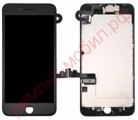 Дисплей для iPhone 8 plus ( A1864 / A1897 / A1898 ) в сборе с тачскрином