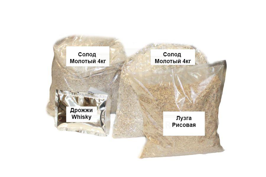 Зерновой набор Полугар отечественный