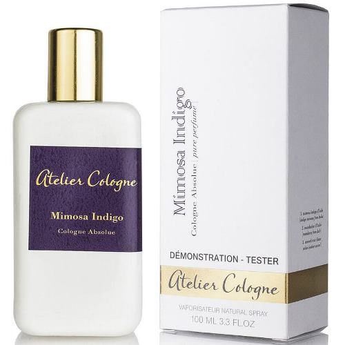 Atelier Cologne Mimosa Indigo тестер (Ж), 100 ml