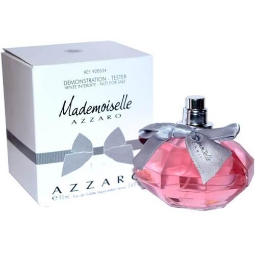 Azzaro Mademoiselle тестер, 90 ml