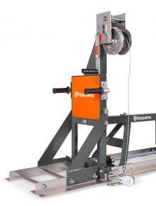 Секция для электрического и бензинового привода  HUSQVARNA BT 90, 0.5м
