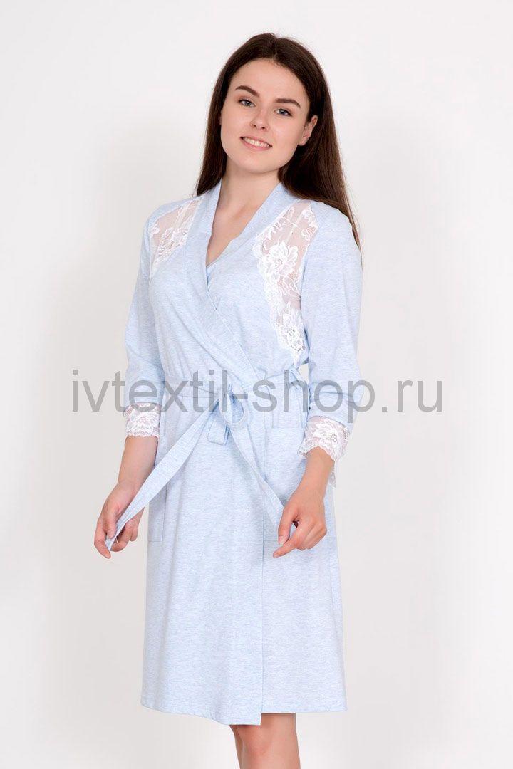 debaf63e7b5c6 Купить недорого женский домашний халат