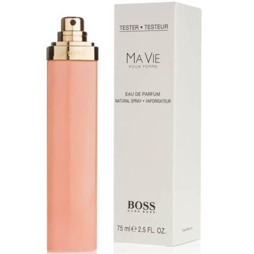 Hugo Boss Boss Ma Vie Pour Femme тестер (Ж), 75 ml