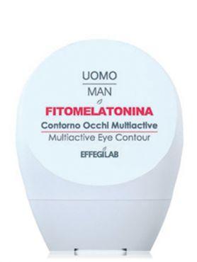 Effegilab Contorno Occhi Multiactive Крем для глаз мультиактивный