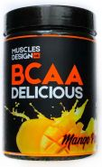BCAA от Muscles DesignLab, 200 гр.