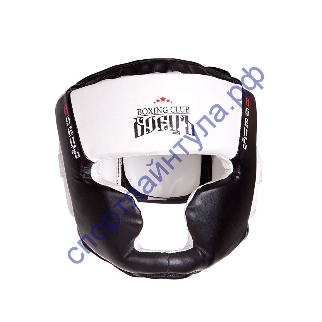 Шлем боксерский BHG-23