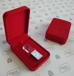 коробки для флешек