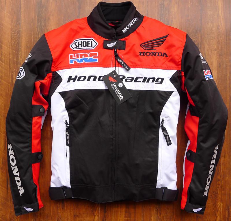 Мотокуртка (текстильная) Honda Racing 510