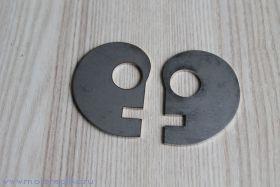 Шайбы натяжения цепи К-55