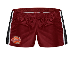 4288  Rugby Pro Short Maroon bottoms [eng]
