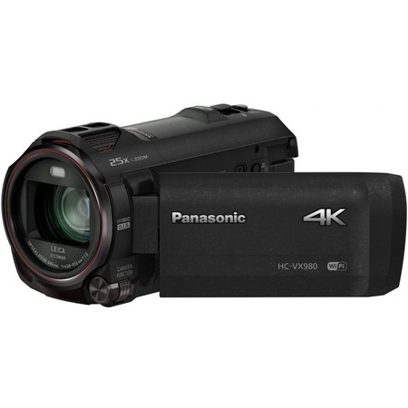 Panasonic HC-VX980EE-K