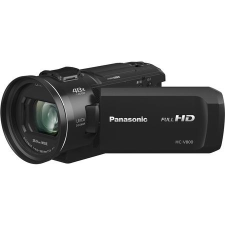 Panasonic HC-V800EE-K