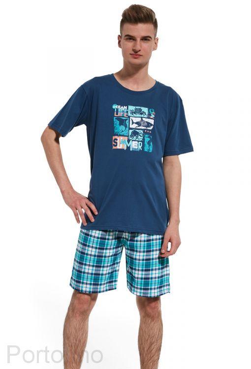 551-25 Пижама для мальчиков Cornette