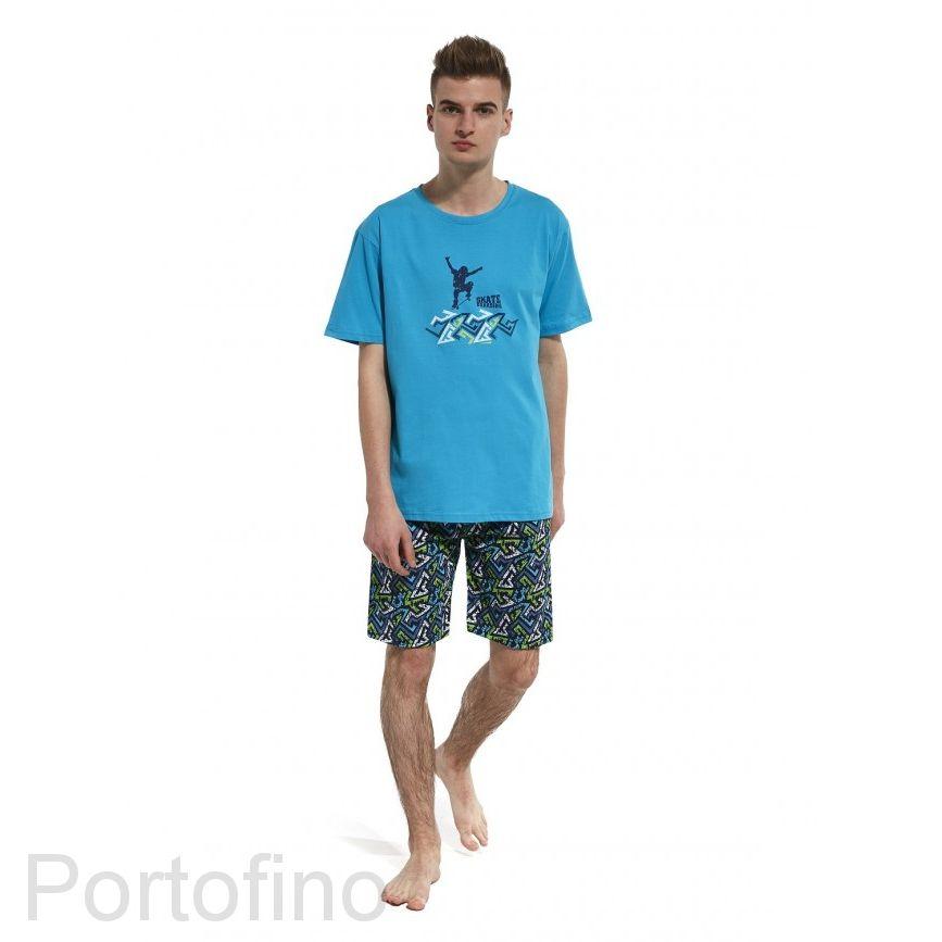 551-26 Пижама для мальчиков Cornette