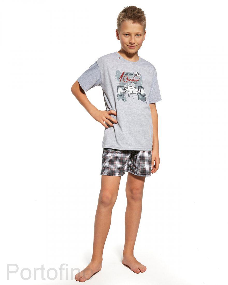 790-61 Пижама для мальчиков Cornette