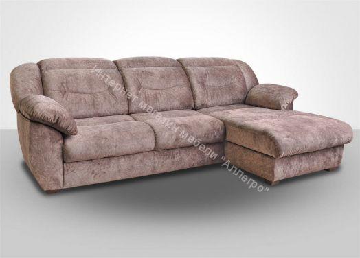 Вегас модульный угловой диван БД+Т