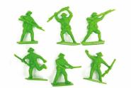 """Солдатики """"Гарнизон"""" (6 шт. в наборе) (арт. И-7646)"""