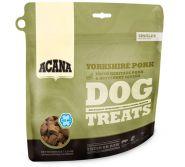 ACANA Cублимированное лакомство для собак со свининой Yorkshire Pork 92г
