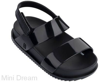 MINI MELISSA COSMIC SANDAL BB