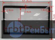 Apple 21.5 Переднее стекло моноблока Apple