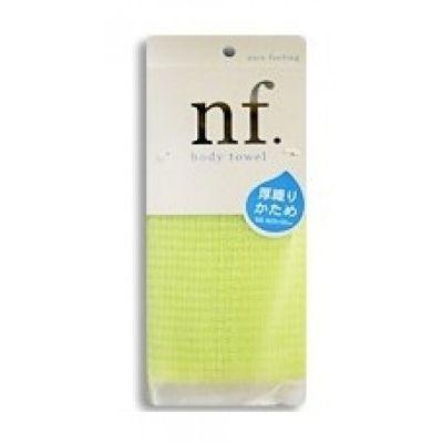 Массажная мочалка жесткая OH:E NF Body Towel Hard