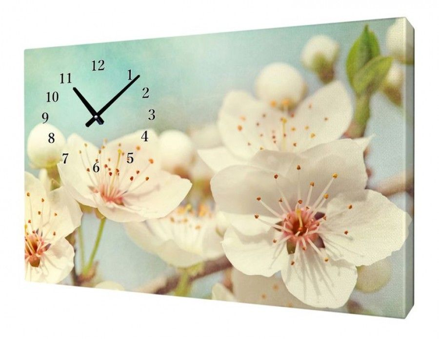 Часы на холсте MWC-75
