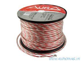 Aura SCC-415T (витая пара) 16AWG/1.5мм2