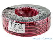 Aura SCS-C075 0.75мм2 (двойной монтажный кабель)