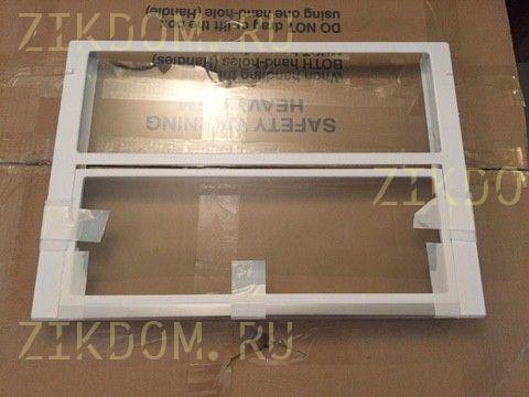 Полка стекло холодильника Samsung DA97-15543A
