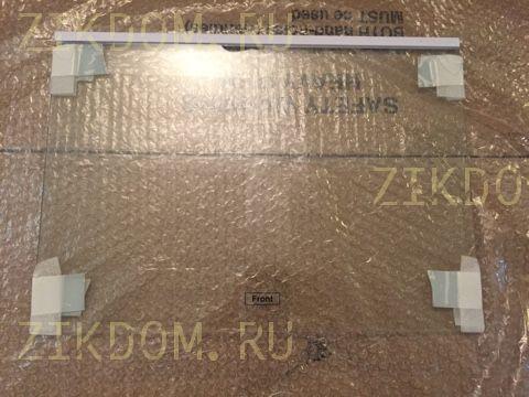 Полка стекло холодильника Samsung RB37