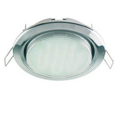 Встраиваемый светильник Ecola FC53P2ECB