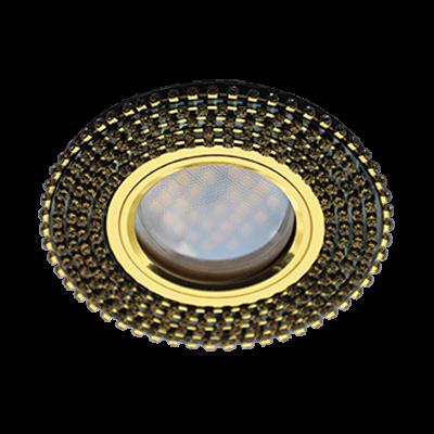Встраиваемый светильник Ecola FP16RGECB