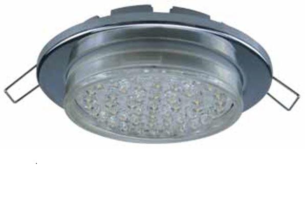 Встраиваемый светильник Ecola TS5325ECB