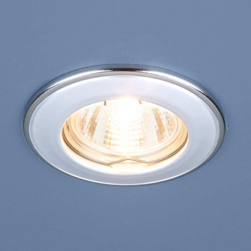 Встраиваемый светильник Elektrostandard a035073
