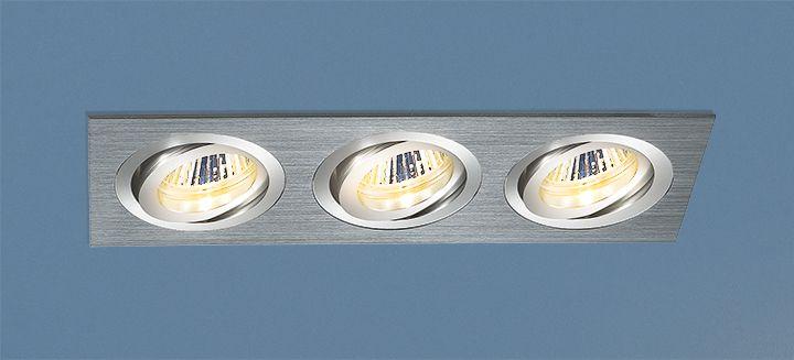 Встраиваемый светильник Elektrostandard a029904