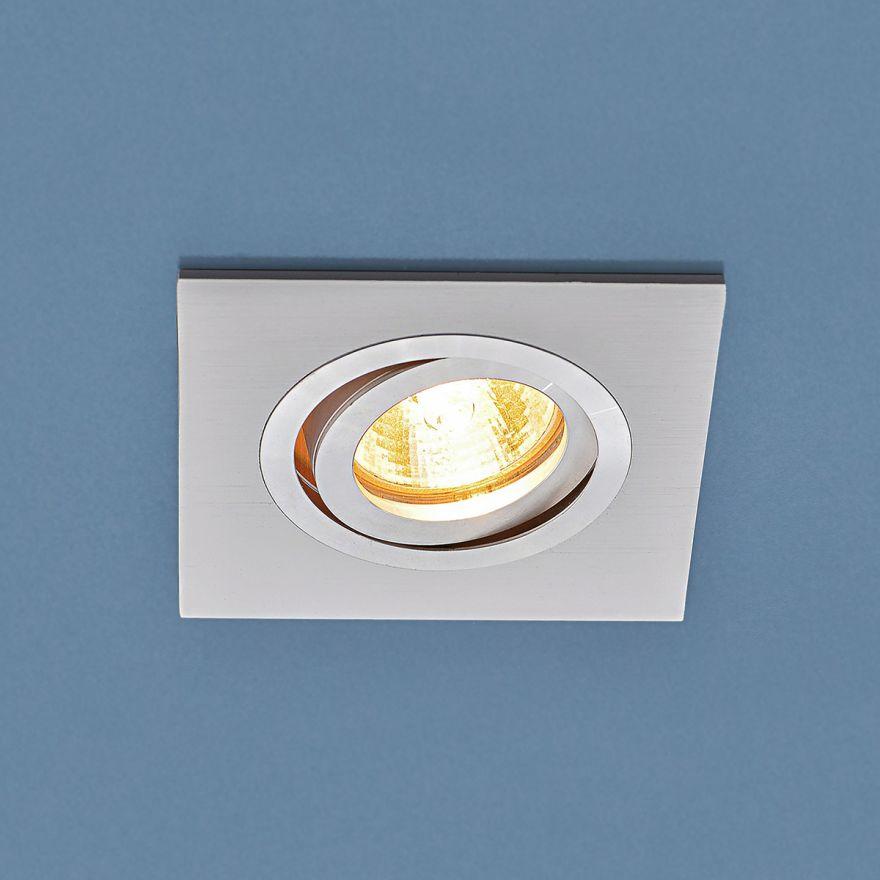 Встраиваемый светильник Elektrostandard a035243